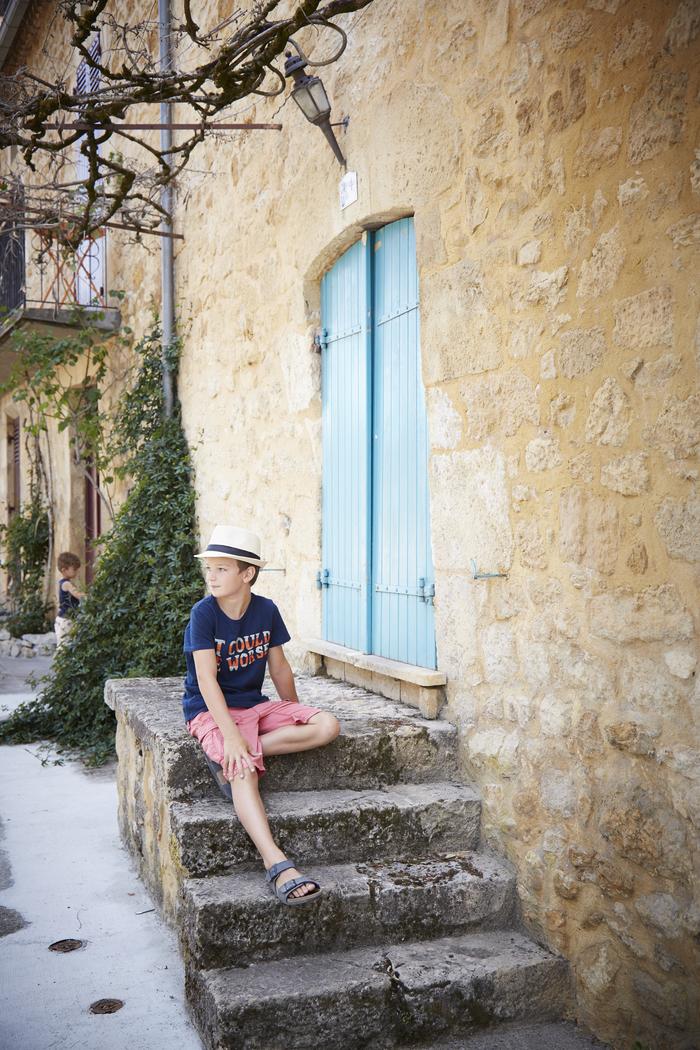 Babiekins Magazine//France