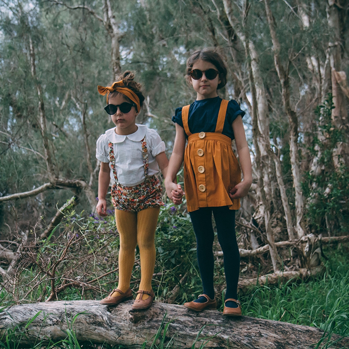 Babiekins Magazine | Nature Trail