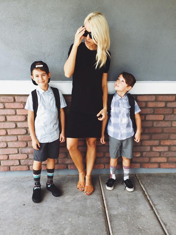 Babiekins Magazine| Mom Fashion