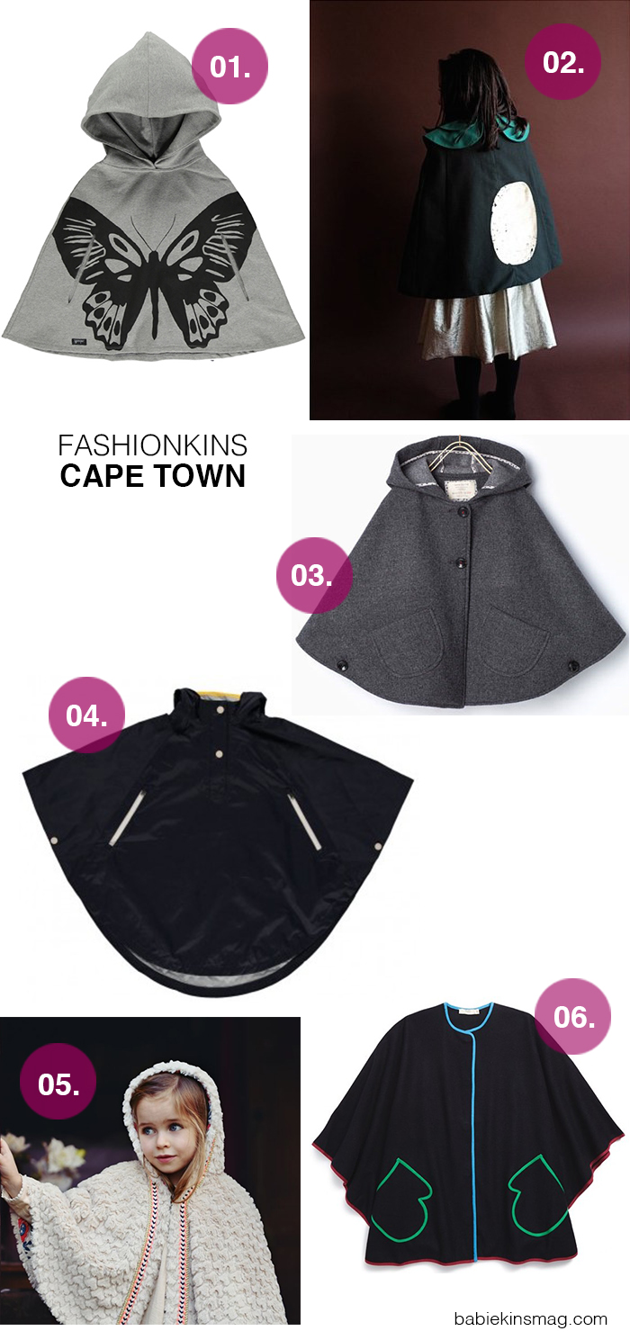 FASHIONKINS CAPE TOWN