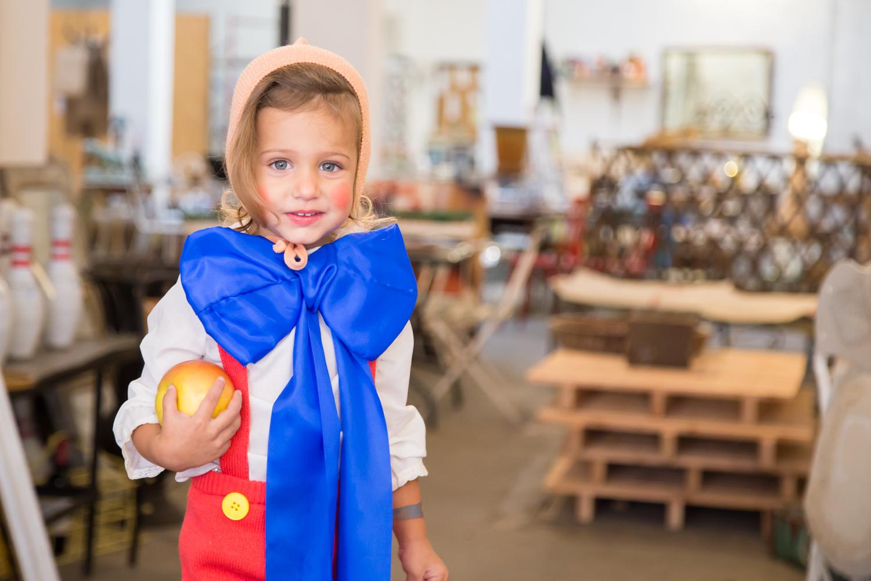Babiekins Magazine | Disney Inspired Halloween Costumes | Pinocchio 5
