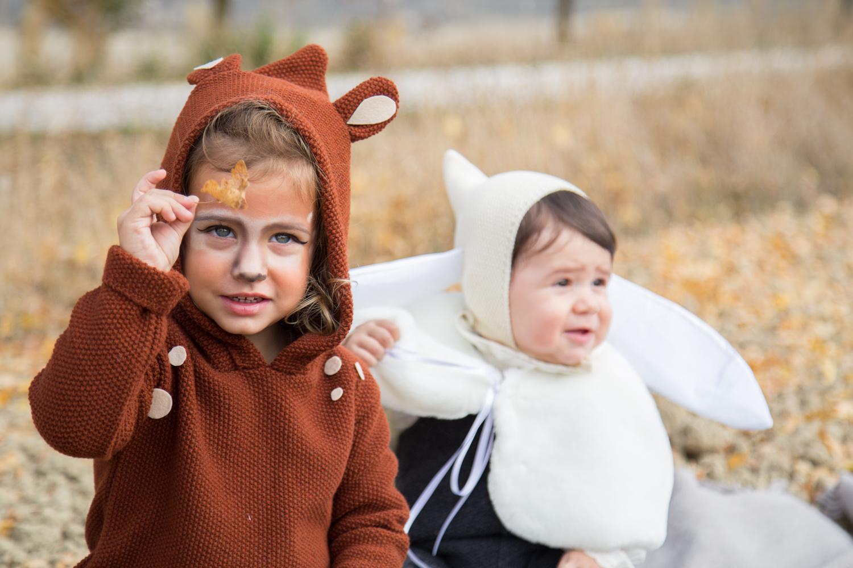 Babiekins Magazine | Disney Inspired Halloween Costumes | Bambi 6