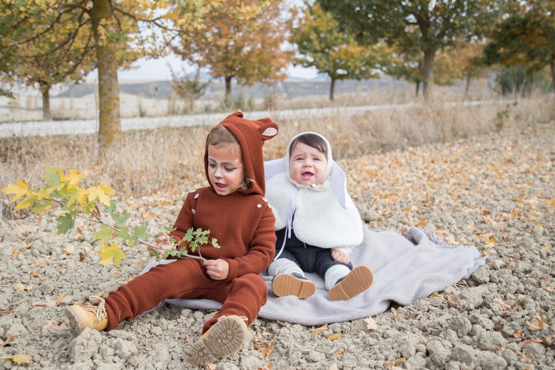 Babiekins Magazine | Disney Inspired Halloween Costumes | Bambi 2