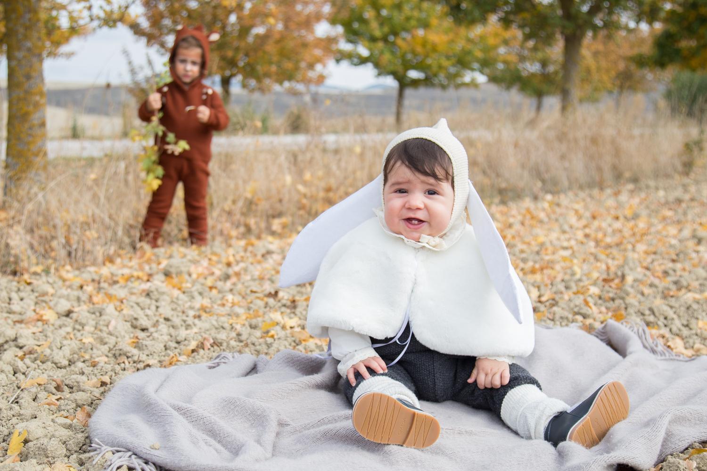 Babiekins Magazine | Disney Inspired Halloween Costumes | Bambi 5
