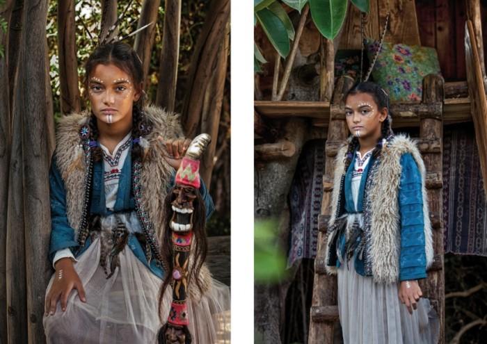 Babiekins Magazine|Indigo Meadow