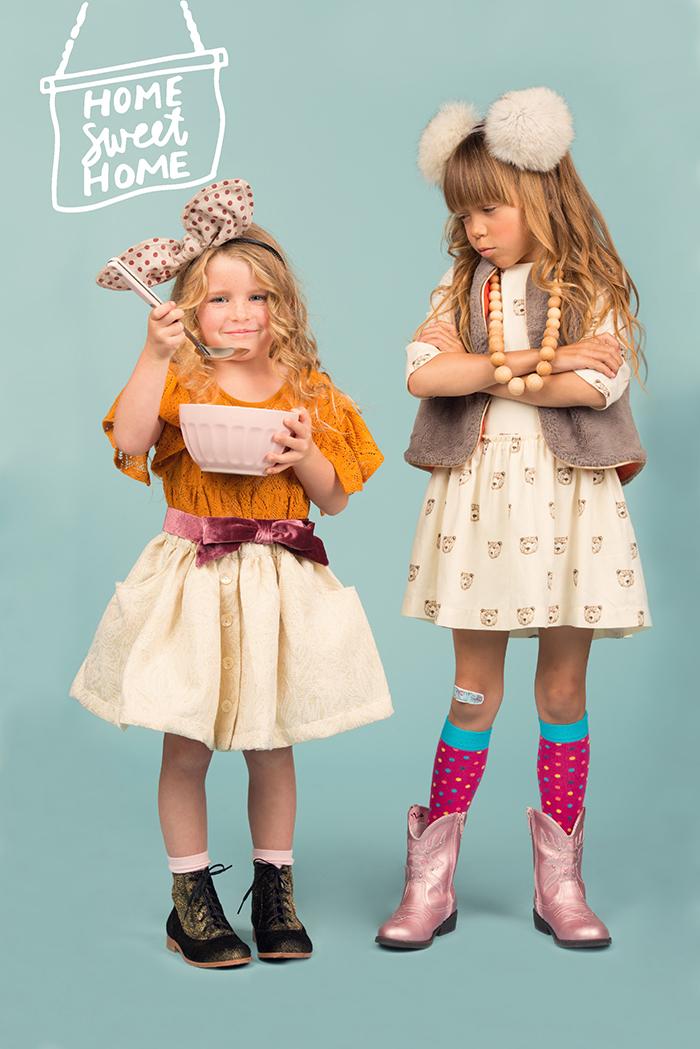 Fashionkins // Babiekins Halloween