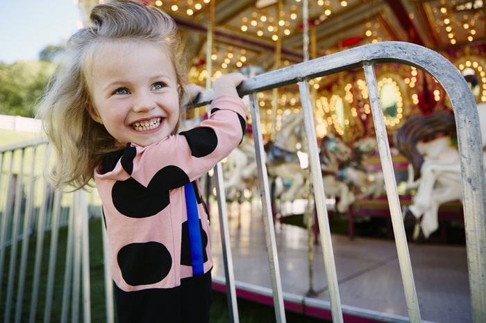 Babiekins Magazine|Fall Fair Days