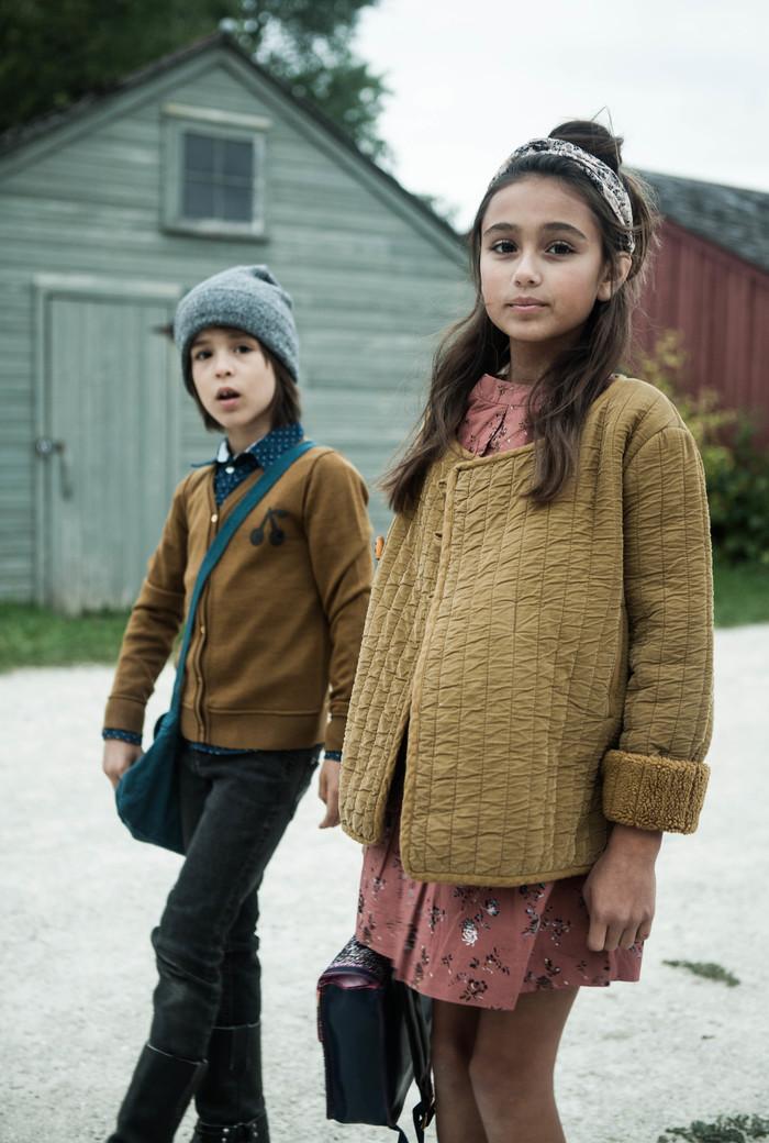 Babiekins Magazine|Autumnal Love Story