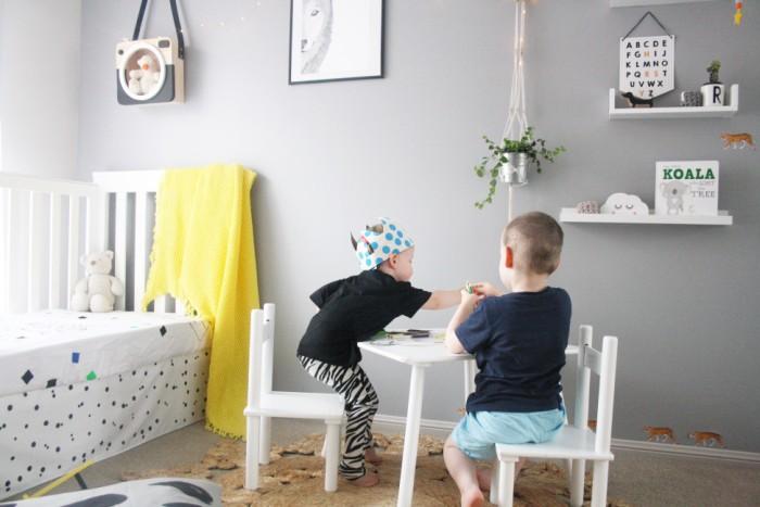 BABIEKINS MAGAZINE|Room for Adventure