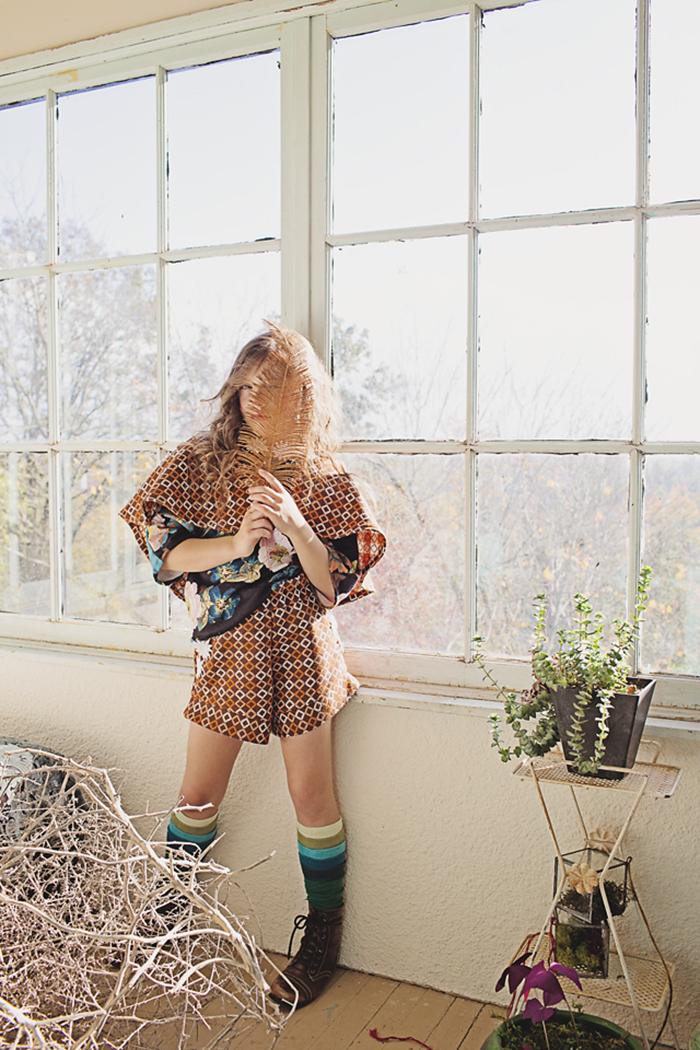 Fashionkins // Berit's Lilla