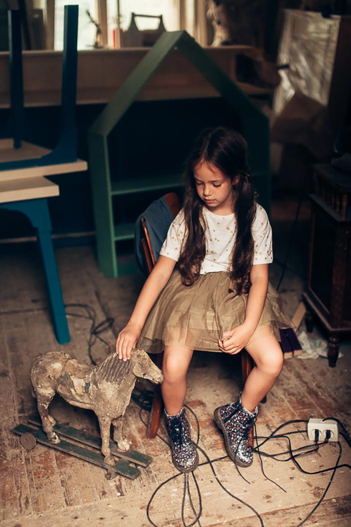 Fashionkins // A Modern Cinderella Story