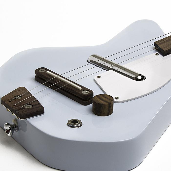 Luvkins // Babiekins Magazine | loog Guitars