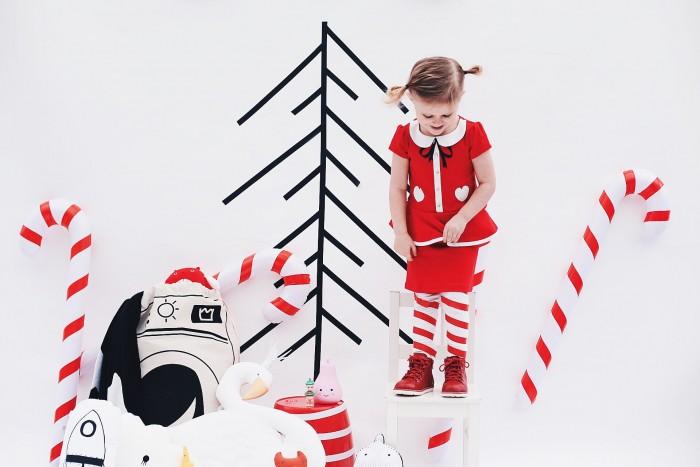 BABIEKINS MAGAZINE|MOD CHRISTMAS