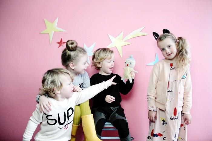 BABIEKINS MAGAZINE|Pop into Spring