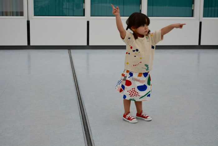 BABIEKINS MAGAZINE//Art School