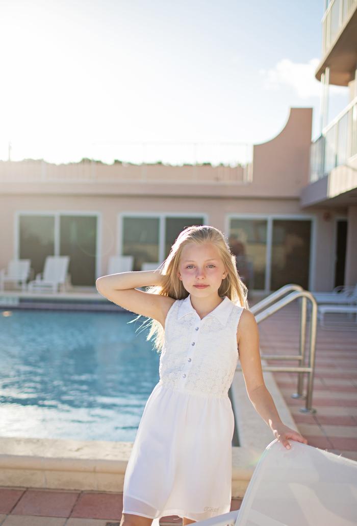 BABIEKINS MAGAZINE | Summer Simplicity