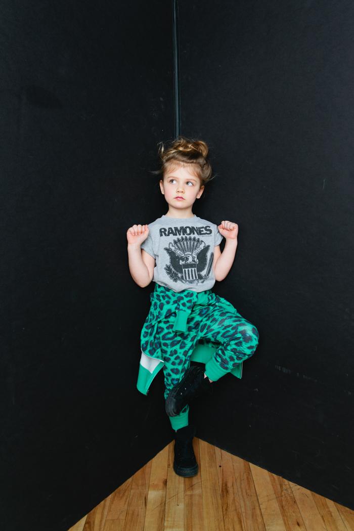 Elizabeth Pettey Photography for Babiekins Magazine blog // Fashionkins: Rebel ReBELLE