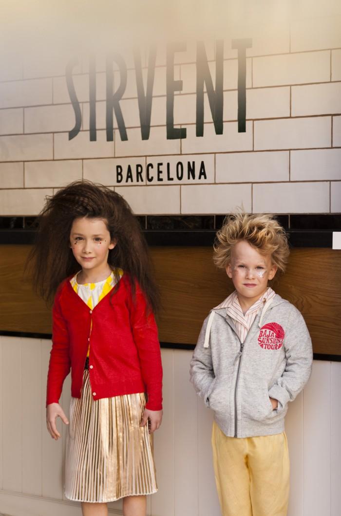 BABIEKINS MAGAZINE|Sorbet Summer