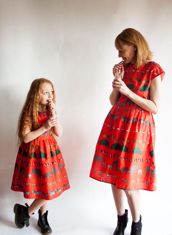 Babiekins Magazine | Momkins | Mothers Day Twinning (8)