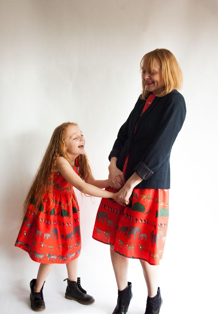 Babiekins Magazine | Momkins | Mothers Day Twinning (9)