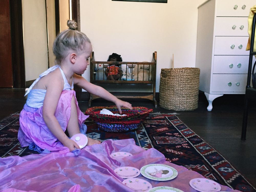 BABIEKINS MAGAZINE|Sleepykins // Pink Whimsy