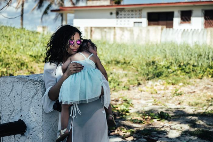 BABIEKINS MAGAZINE|A Family Trip to Cuba
