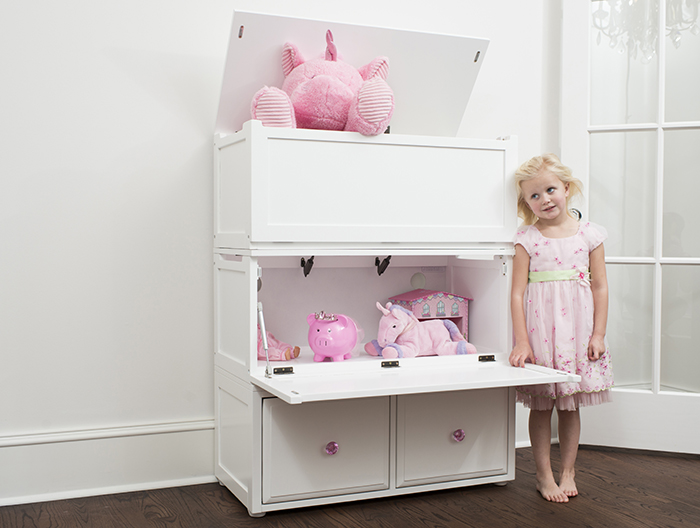 Featurekins // Maxtrix Kids Furniture