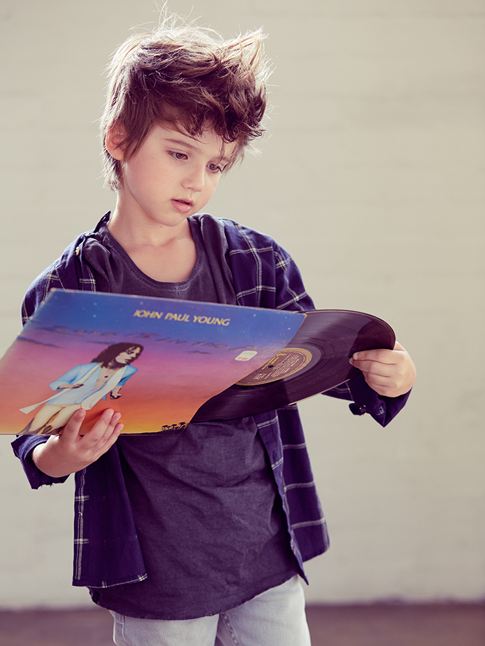 BABIEKINS MAGAZINE|BOYS ROCK