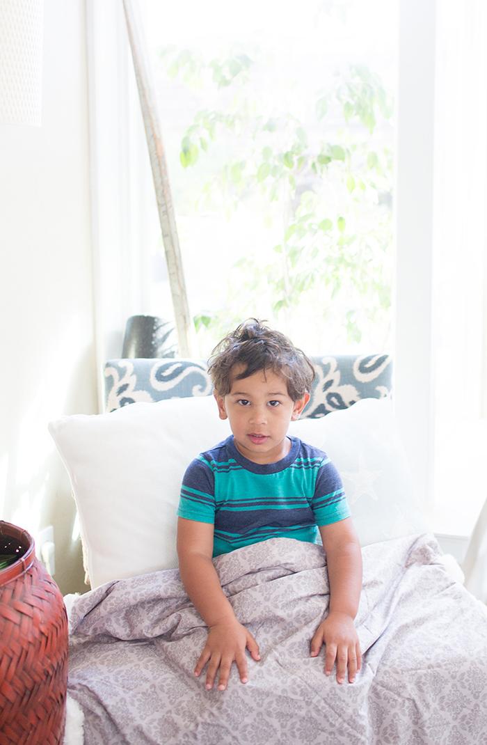 Travelkins // Kid and Coe - La Mesa Avenue Residence