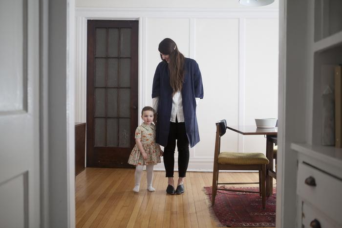 BABIEKINS MAGAZINE|Amanda Jane Jones