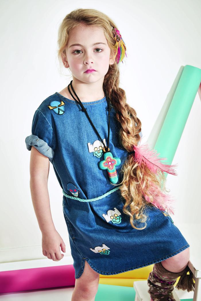 BABIEKINS MAGAZINE|Hippie Chick
