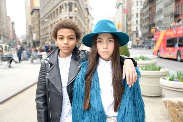 BABIEKINS MAGAZINE | NYC Streetstyle