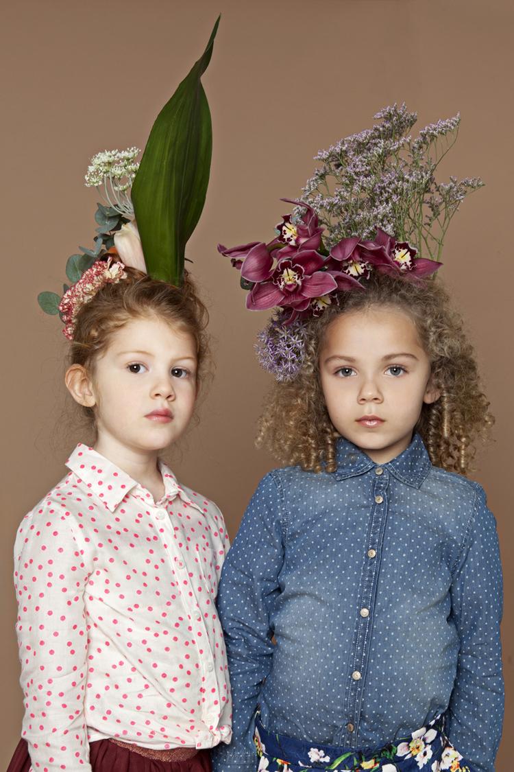 BABIEKINS MAGAZINE| Floral Bomb