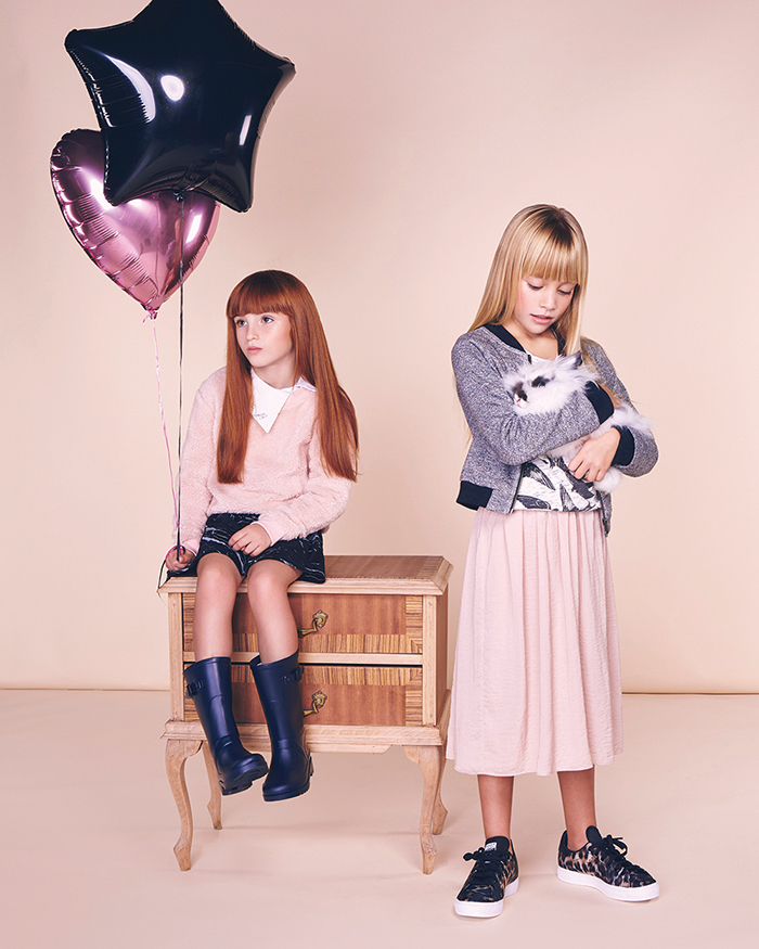 Fashionkins : Babiekins Magazine // At Home