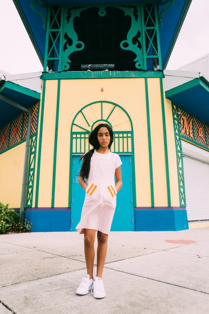 Babiekins Magazine | Dear Miami: Little Haiti by Celia D. Luna & Leslie Schor
