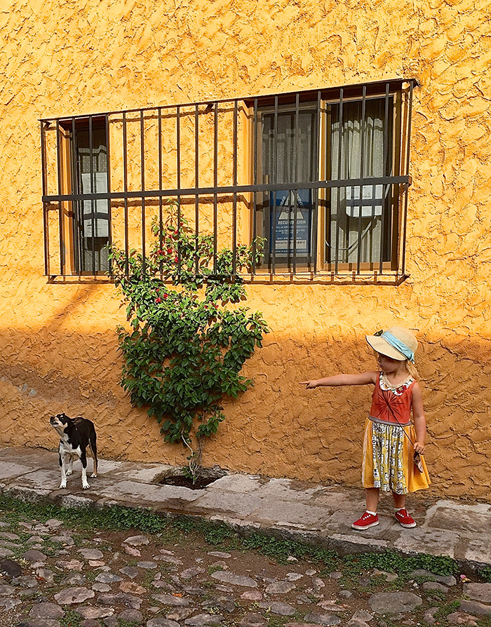 Travelkins // San Miguel de Allende by Grace Spath