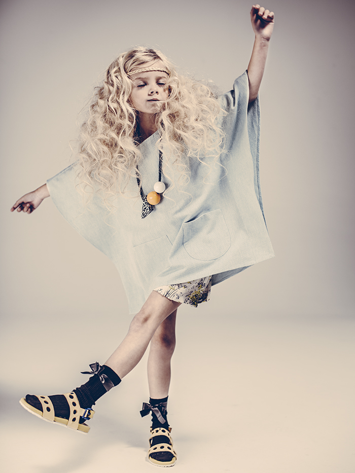 Dream Dancer // Babiekins Magazine