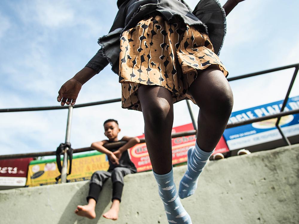 Fashionkins// Brooklyn Babes for Babiekins Magazine