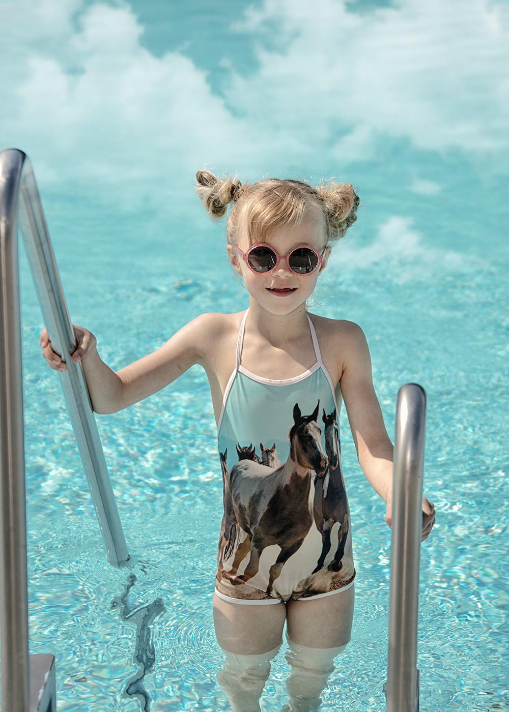 BABIEKINS MAGAZINE | Aquamarine