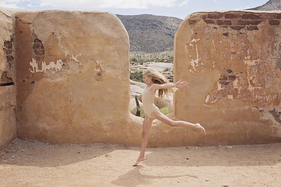 Travelkins // Desert Vibes: Joshua Tree