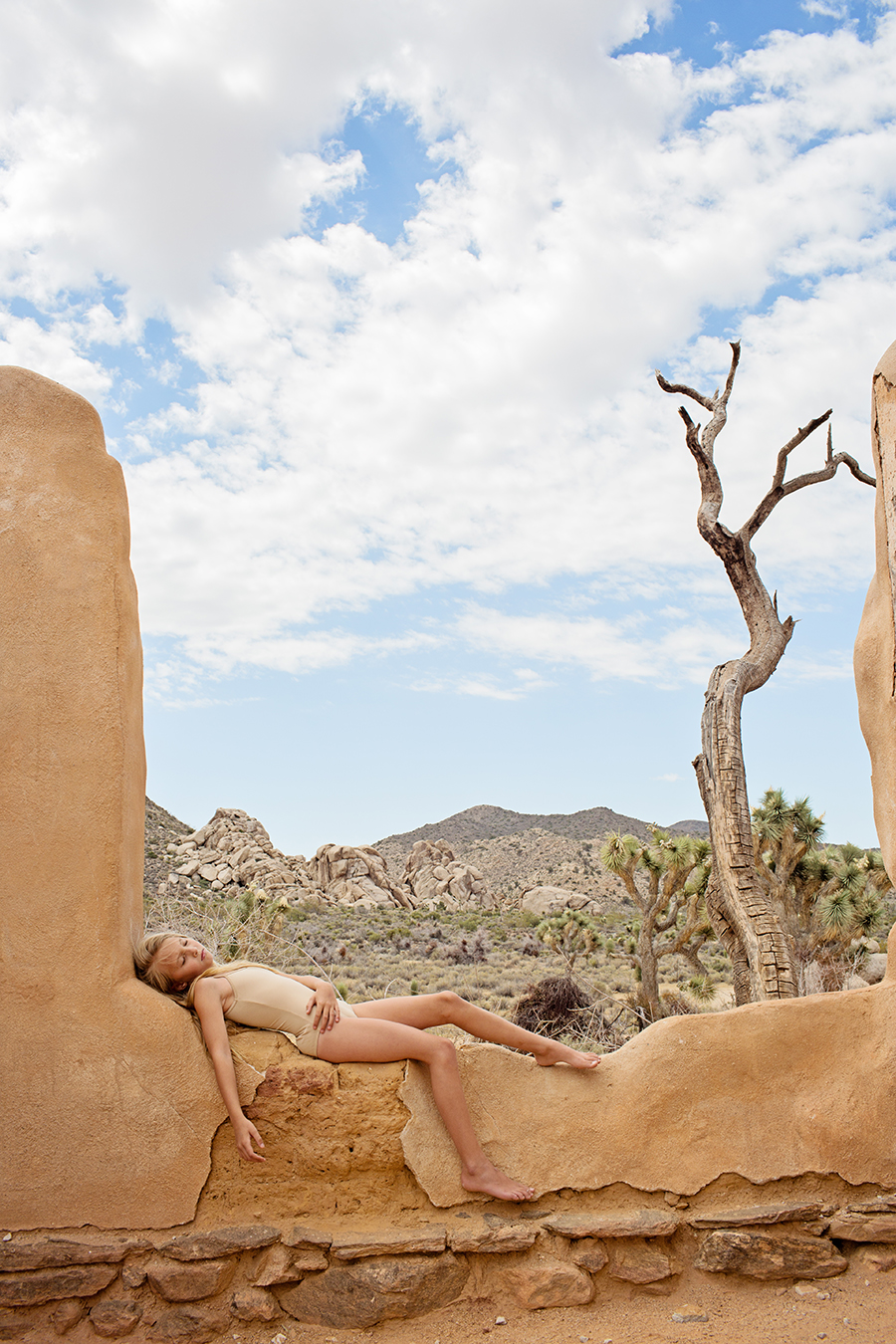 Travelkins // Desert Vibes: Joshua Tree
