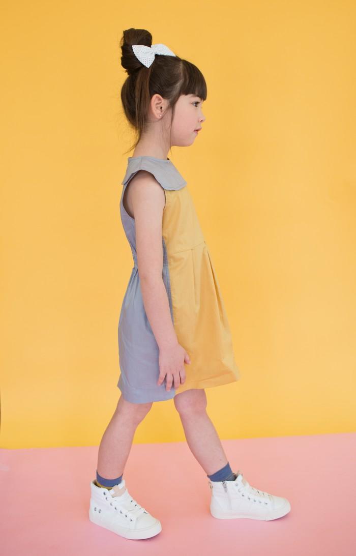 BABIEKINS MAGAZINE | Pitchoun Designs
