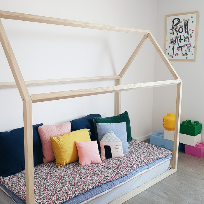 BABIEKINS MAGAZINE | A Modern Room for Play