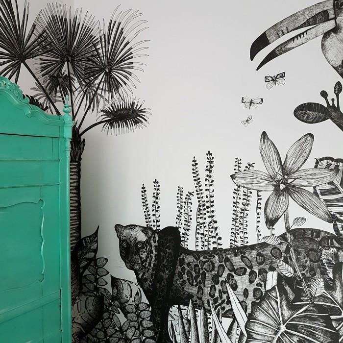 BABIEKINS MAGAZINE | A Vibrant Shared Space