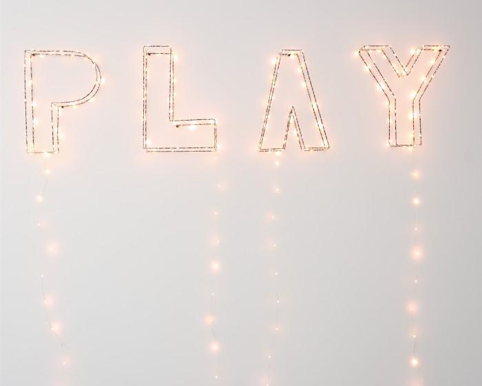 BABIEKINS MAGAZINE | A Modern Room for Play