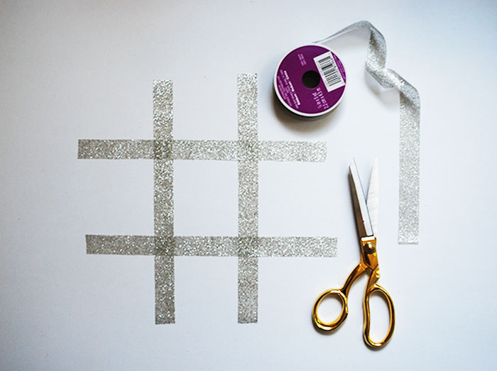 Babiekins Magazine | Animal Tic Tac Toe To Go Ribbon