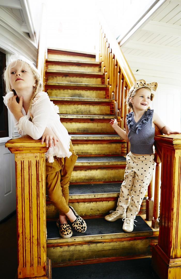 BABIEKINS MAGAZINE | Shipmates