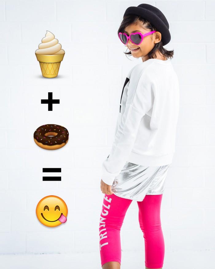 BABIEKINS MAGAZINE | Snapchat Style