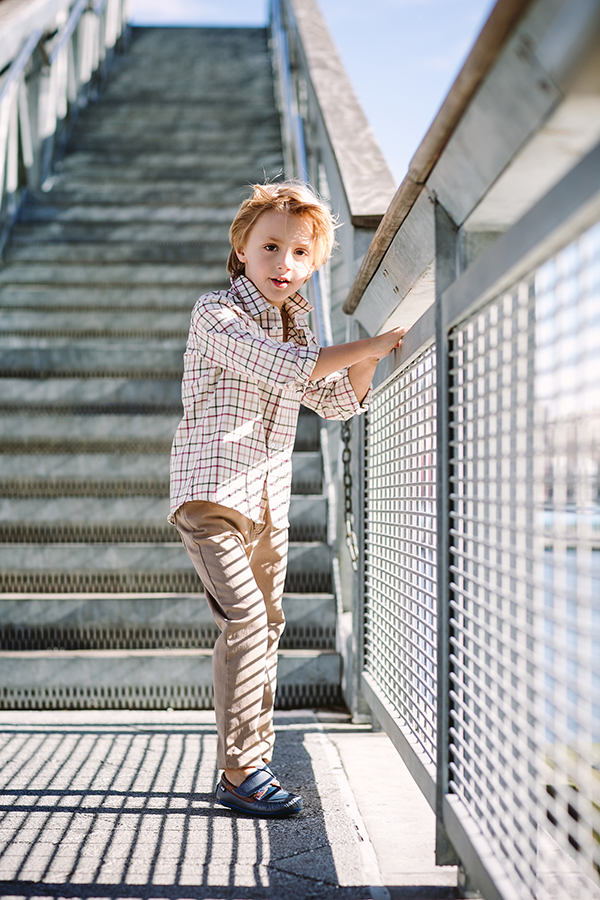 BABIEKINS MAGAZINE | City Kids
