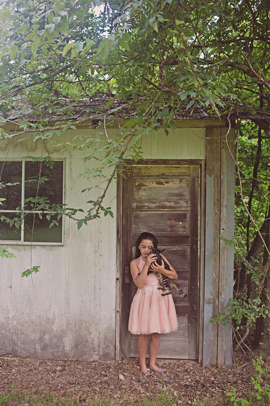 Featurekins // Mississippi Morning